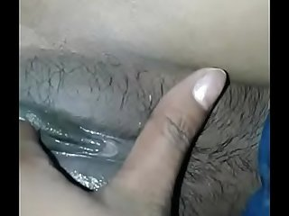 Close-up indian girlfriend puaay masturbations 2